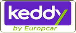 Keddy leiebil under covid-19 med Auto Europe