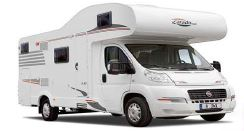 Group F Hymer Carado A-361